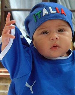 Bebé Italiano