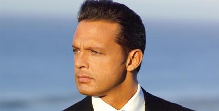 Luis Miguel Cantante