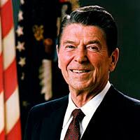 Significado de Ronald Reagan